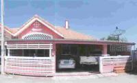 บ้านแฝดหลุดจำนอง ธ.ธนาคารอาคารสงเคราะห์ บ้านสร้าง บางปะอิน พระนครศรีอยุธยา